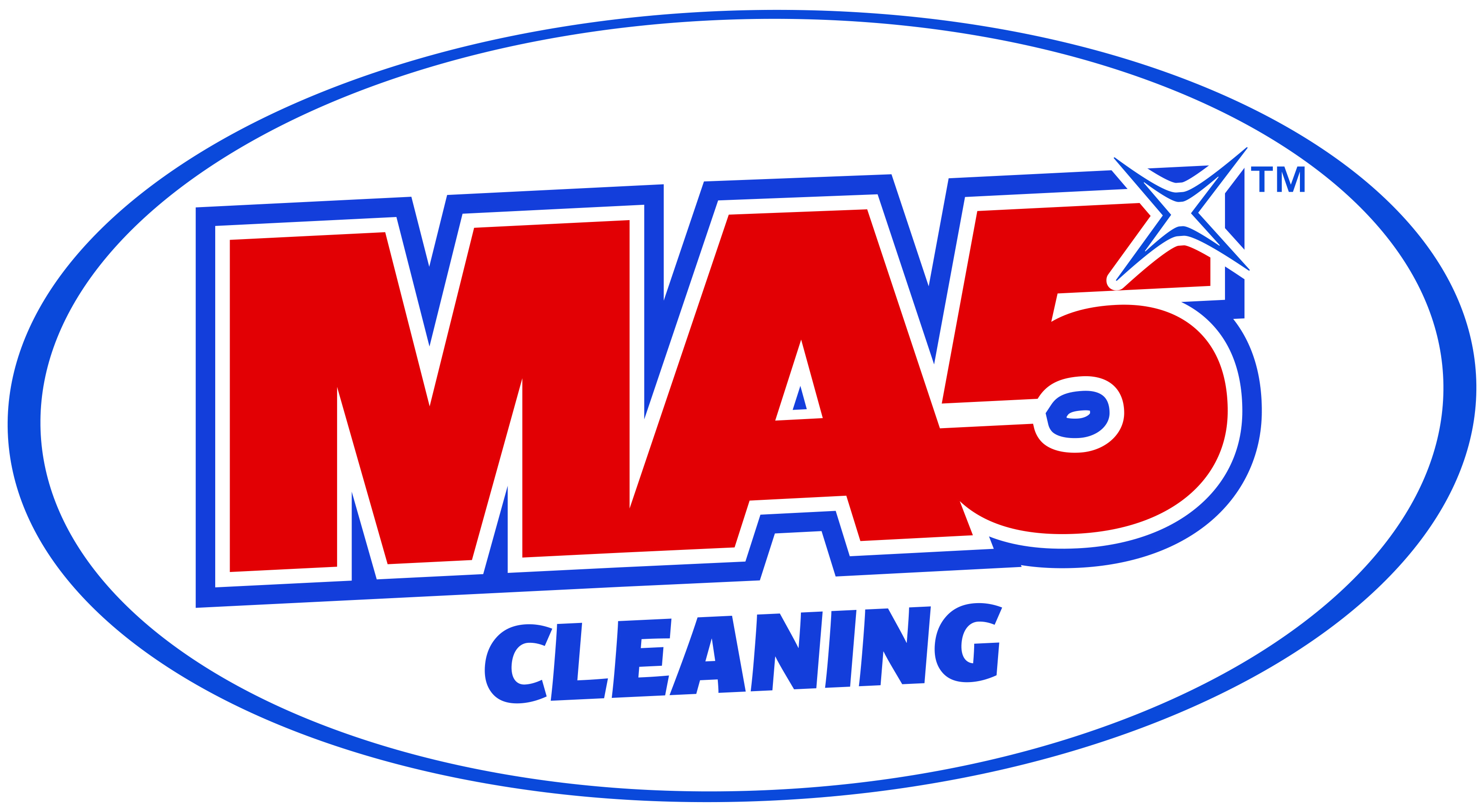 MA5x Cleaning